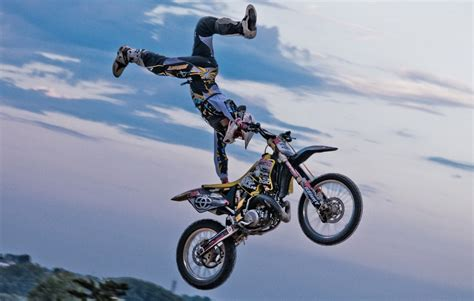 fmx freestyle motocross artur puzio i freestyle motocross