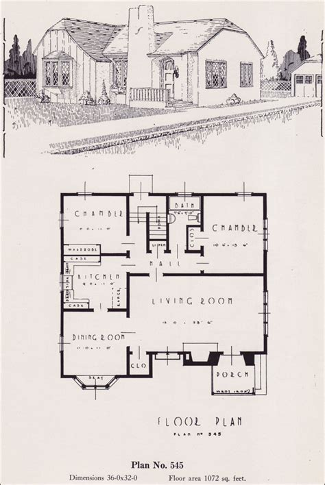 storybook style house plans storybook house floor plans