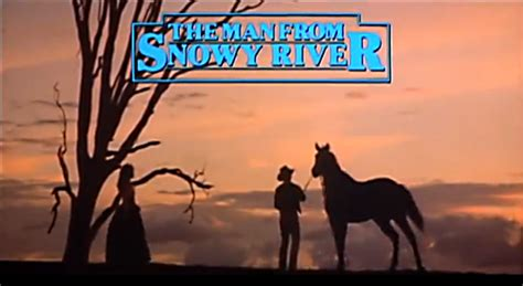 theme song quigley down under dusters down under part 8 the man from snowy river part