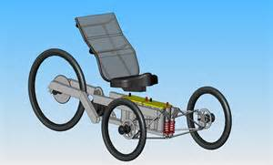 swing arm suspension design design 171 human electric trike thesis