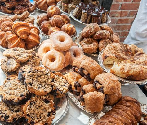 Best Bakery by Best Bakeries In Los Angeles 171 Cbs Los Angeles
