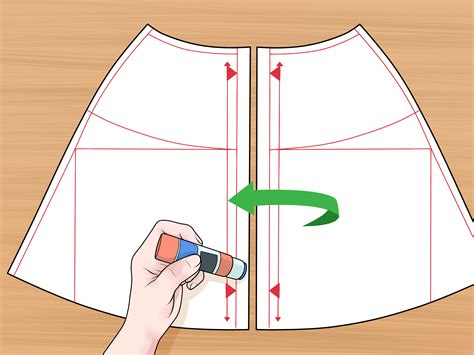 pattern cutter internship how to print pdf sewing patterns with pictures wikihow