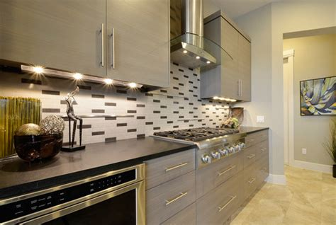 Latest Trend In Kitchen Cabinets by 9 Kitchen Trends To Watch For In 2016