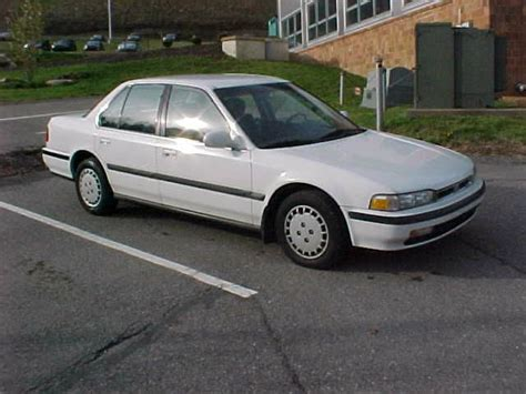 used 1991 honda accord for sale carsforsale com