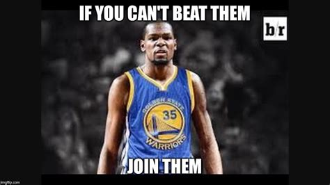 Kevin Durant Memes - kd golden state imgflip