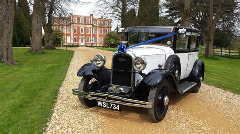 Wedding Car Milton Keynes by Vintage Wedding Car Hire Milton Keynes Buckinghamshire