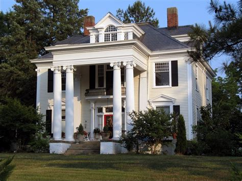 neo classical homes architecture architecture styles part 2