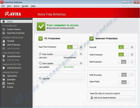 download antivirus avira full version gratis free download avira antivirus 2014 full version with crack