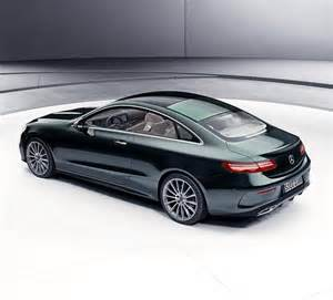 25 best ideas about mercedes e class coupe on