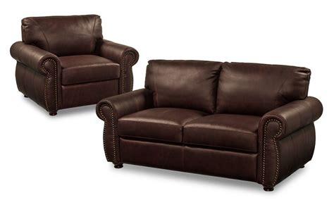 bianca sofa hot buy bianca leather sofa or loveseat groupon