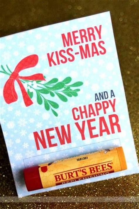 chappy new year new year s gifts and secret santa on