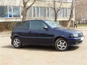 1998 For Sale 1998 Volkswagen Polo For Sale 1600cc Gasoline Ff