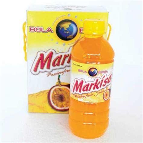 Jus Sirup Markisa Marquisa Juice jual syrup markisa bola dunia 1 liter asli makassar