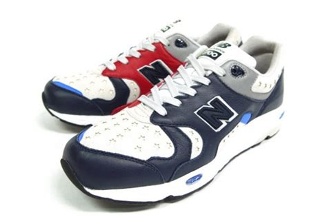 Sneakers Cewe New Balance whiz limited x mita sneakers x new balance cm 1700 detailed look freshness mag