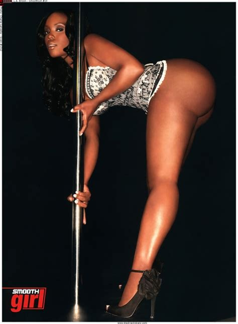 Sexy pole dancing strippers