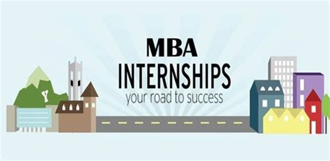 Importance Of Mba by Why Areof Mba Internships Important Career