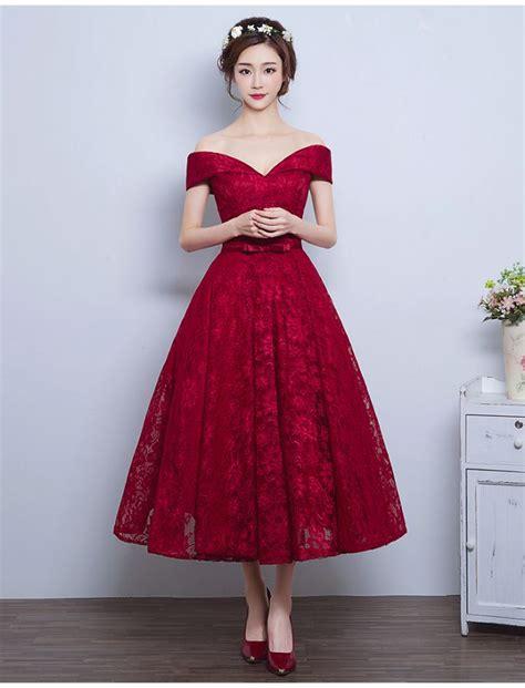 5 Vintage Style Inspirations by Shoulder Vintage Inspired Lace Dress