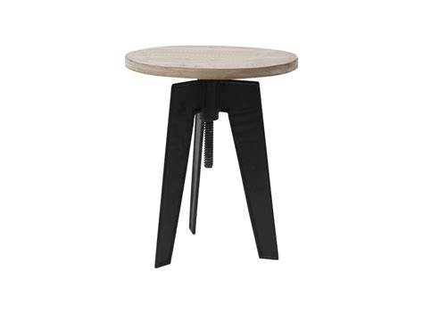 Stool Side Table by Iron Wooden Extension Stool Side Table Corso De Fiori Curators Of A Fascinating World