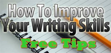 How To Improve Your Essay Writing Skills by Improve Essay Writing Skills Durdgereport984 Web Fc2