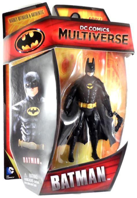 Two Arkham Dc Multiverse Mattel Moc dc comics multiverse batman wave 2 needless essentials