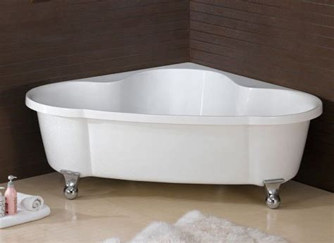 lowes corner bathtubs lowe s bathtubs freestanding corner clawfoot 900 00