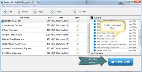 vst format ebook azw drm removal calibre plugin