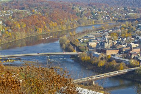 Clarion Of Pennsylvania Mba Cost by City Lights Getting Modern Upgrade Aggressive