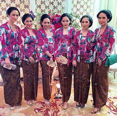Seragam Bridesmaid 1000 Images About Seragam Pernikahan On