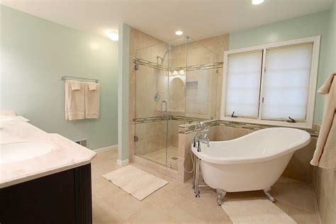 bathroom remodeling gainesville va gainesville va master bathroom remodel by ramcom kitchen bath