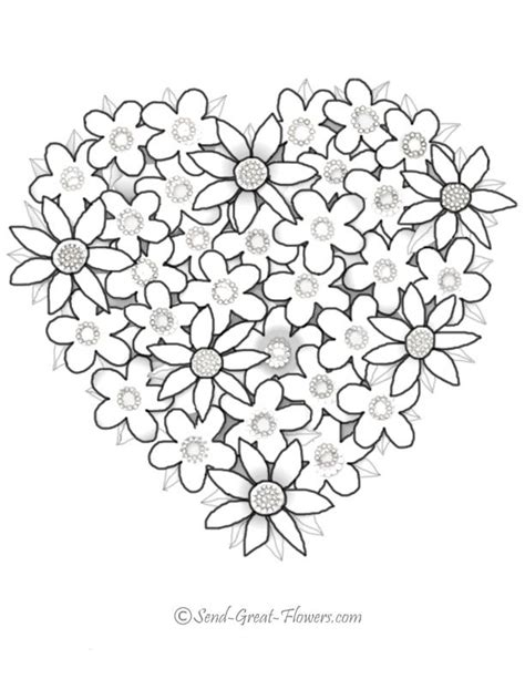 advanced valentine coloring pages advanced coloring pages to print az coloring pages