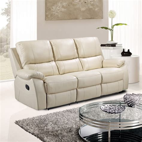 Reclining Sofas Uk Power Recliner Leather Sofas Uk Www Energywarden Net
