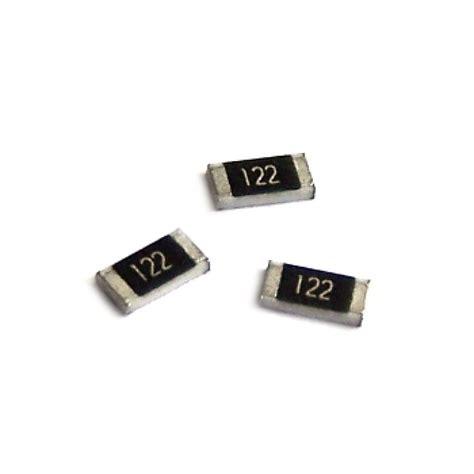 resistor smd de precisão resistor smd 1206 5 de toler 226 ncia 1 4w