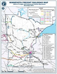 railroads map the state of rail untangling the issues center for