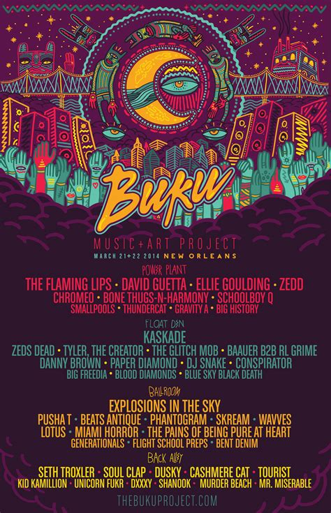 design love fest new orleans buku music art project announces initial lineup for