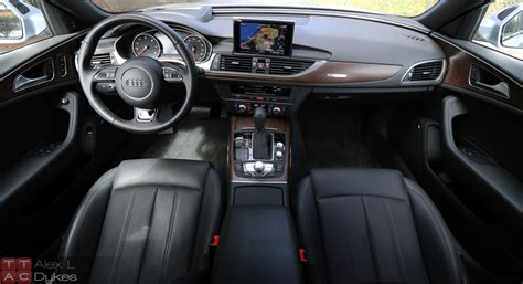 Audi A6 Interior At by Audi A6 2016 Interior Www Pixshark Images