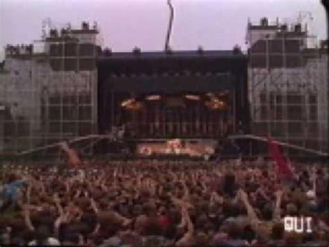 metallica russia metallica creeping death live 1991 in moscow hq 1 5
