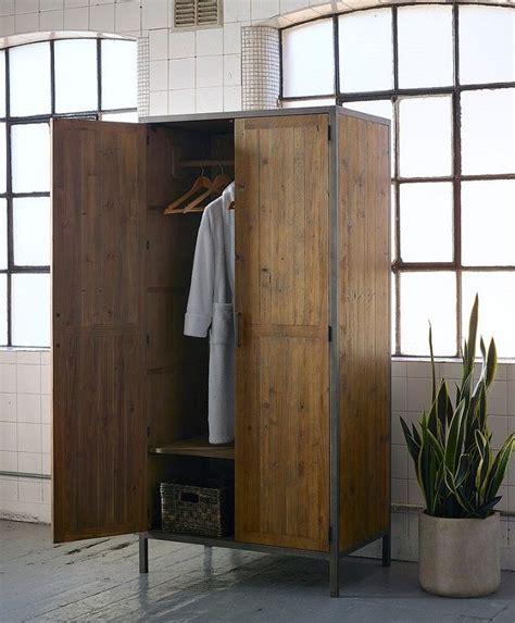 industrial style bedroom furniture best 25 free standing pantry ideas on