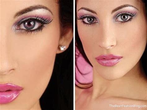 make up make up style 2018