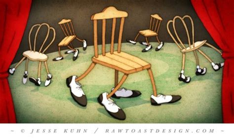 For Musical Chairs by Busy In 187 Musical Chairs