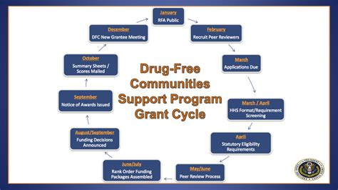 Substance Abuse Detox Program by Free Communities Support Program The White House