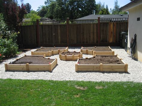 Raised Garden Beds Ideas For Growing Images Diy Raised Bed Vegetable Garden