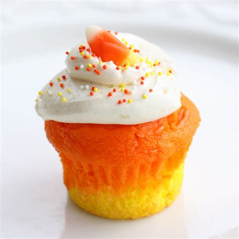 pictures of cupcakes corn cupcakes