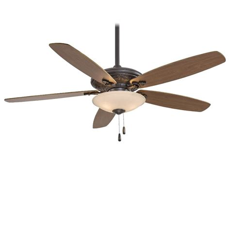 Minka Aire Ceiling Fans Parts by Minka Aire F622 Orb Ts Traditional Mojo Bronze Tea Stain