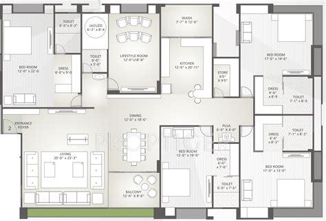 solitaire floor plans sangini solitaire in vesu surat price location map
