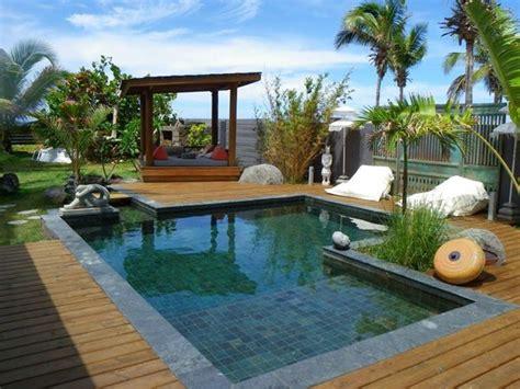 cloture jardin 224 amenagement petit jardin avec terrasse et piscine 2