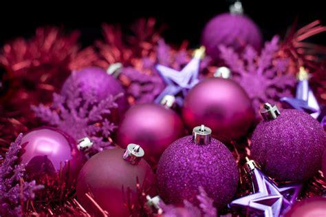 free stock photo 6825 purple christmas celebration
