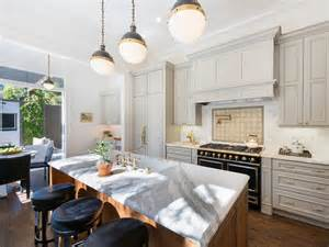 Beautiful White Kitchen Cabinets 30 Beautiful White Kitchens Design Ideas Designing Idea