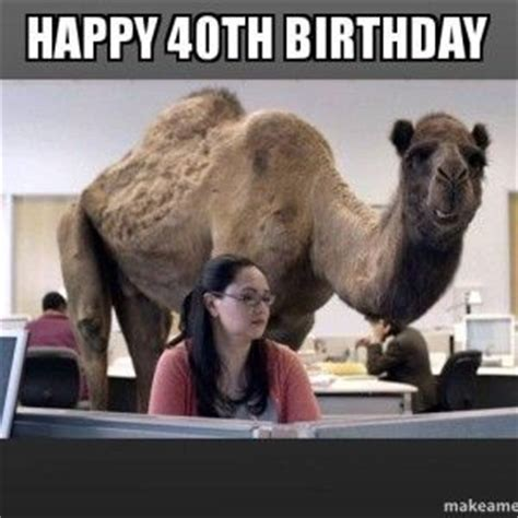 Happy 40th Birthday Meme - pin by ahsan hayat on places to visit pinterest