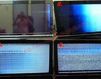 Image result for lcd tv screen problems. Size: 203 x 160. Source: lcd-television-repair.com