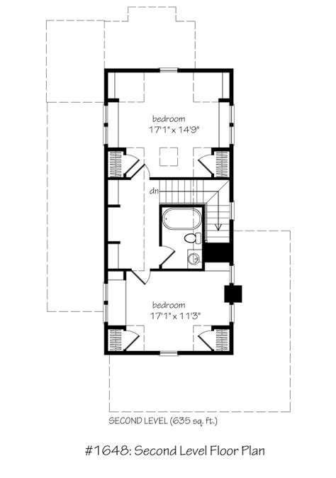 floor plans for cottages lowcountry cottage